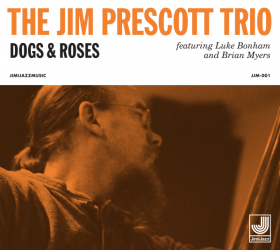 Jim Prescott Trio Returns for Summer '16